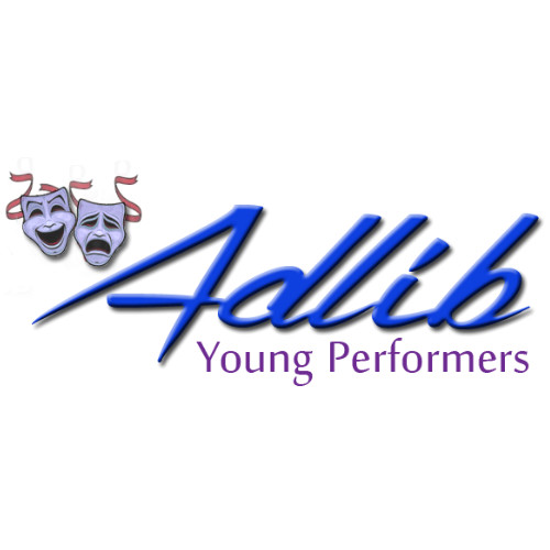 Adlib Entertainment Logo
