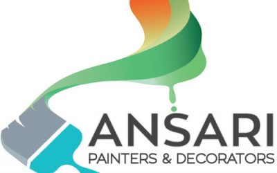 Ansari Painters Website Design