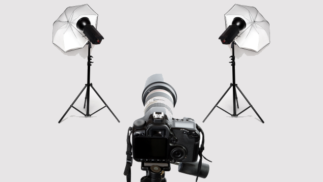 Website Commercial Photography