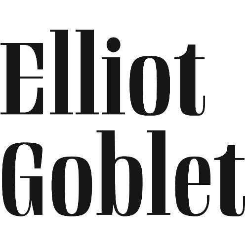 Elliot Goblet Logo