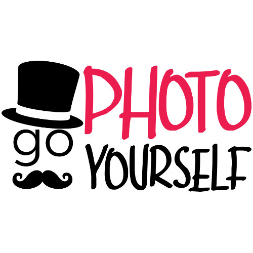 Go Photo Yourself Logo