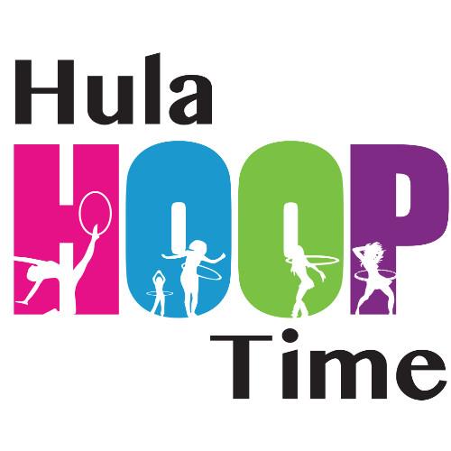 Hula Hoop Time Logo