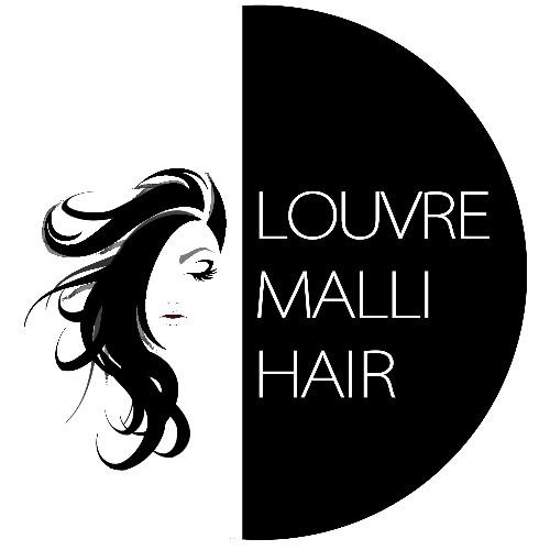 Lourve Mali Hair Logo