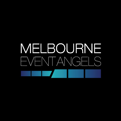 Melbourne Event Angels Logo