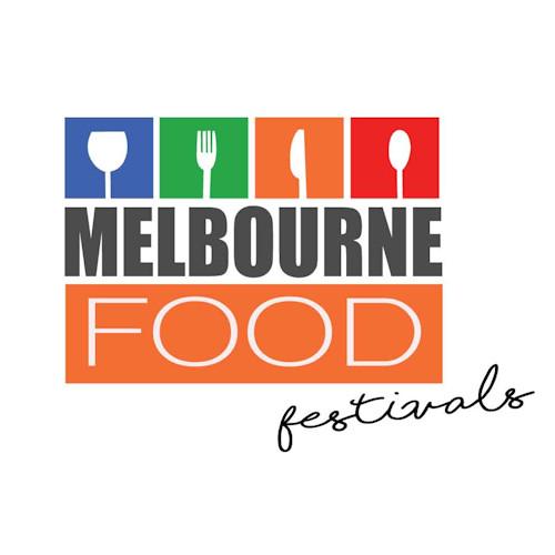 Melbourne Food Festivals Logo