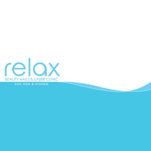 Relax Logo Full