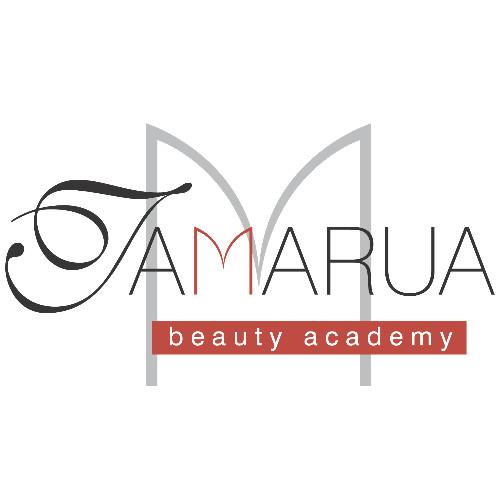 Tamarua Beauty Academy Logo