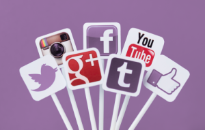 social media opt small