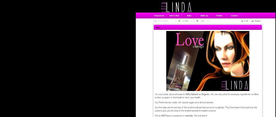 Loca Linda Cosmetica