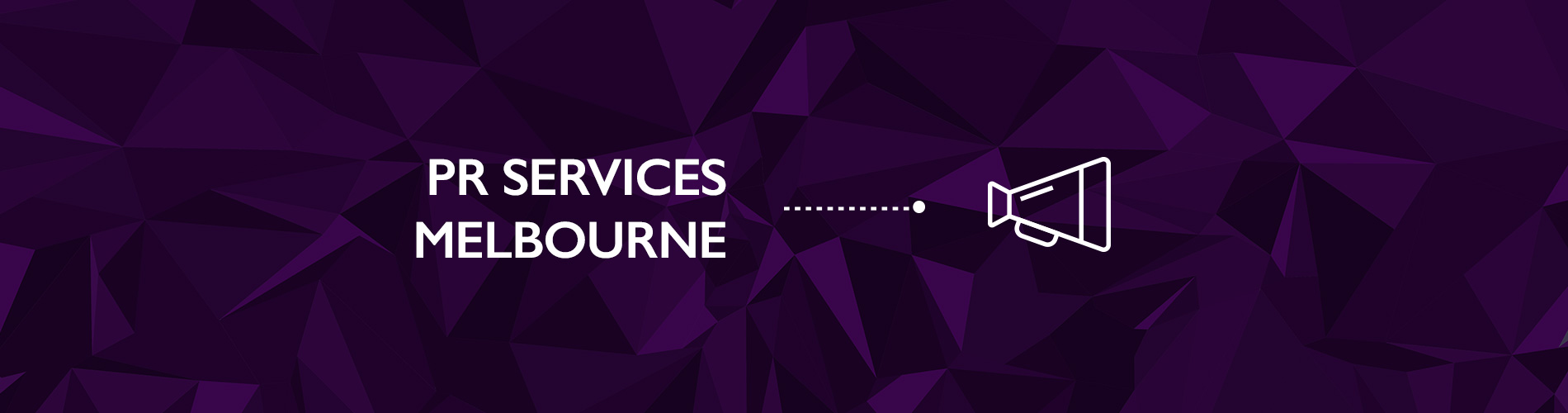 PR Services Melbourne