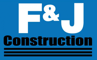 Landscape Construction Website Design Melbourne – F & J Constructions