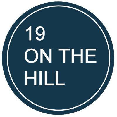 19onthehill-logo