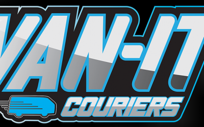 Melbourne Courier Website – Van-It Couriers