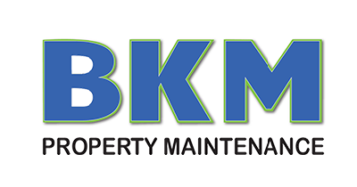 Property Maintenance Website Design Queensland – BKM Property Maintenance