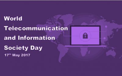 World Telecommunication and Information Society Day -Bridging the Gap