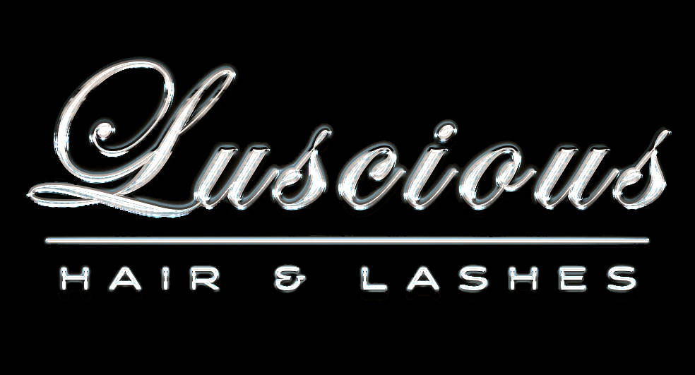 Luscious Hair and Lashes – Website rebuild