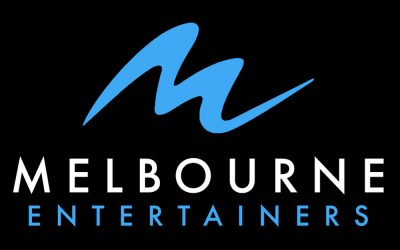 Melbourne Entertainers Website Build