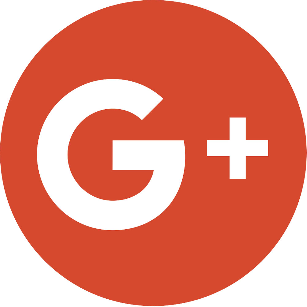 Shutting Down Google Plus