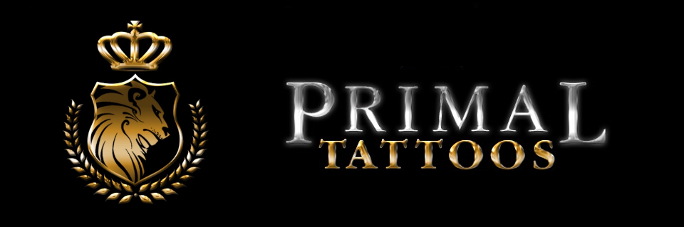 Primal Ink