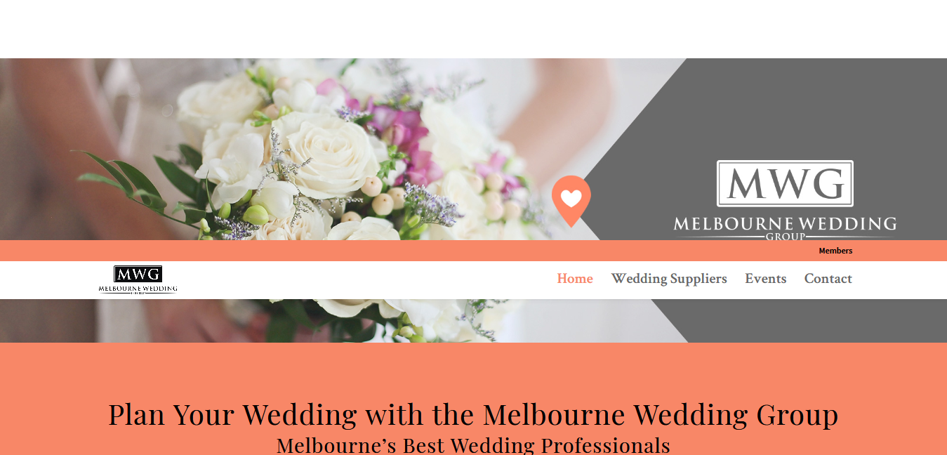 Melbourne Wedding Group