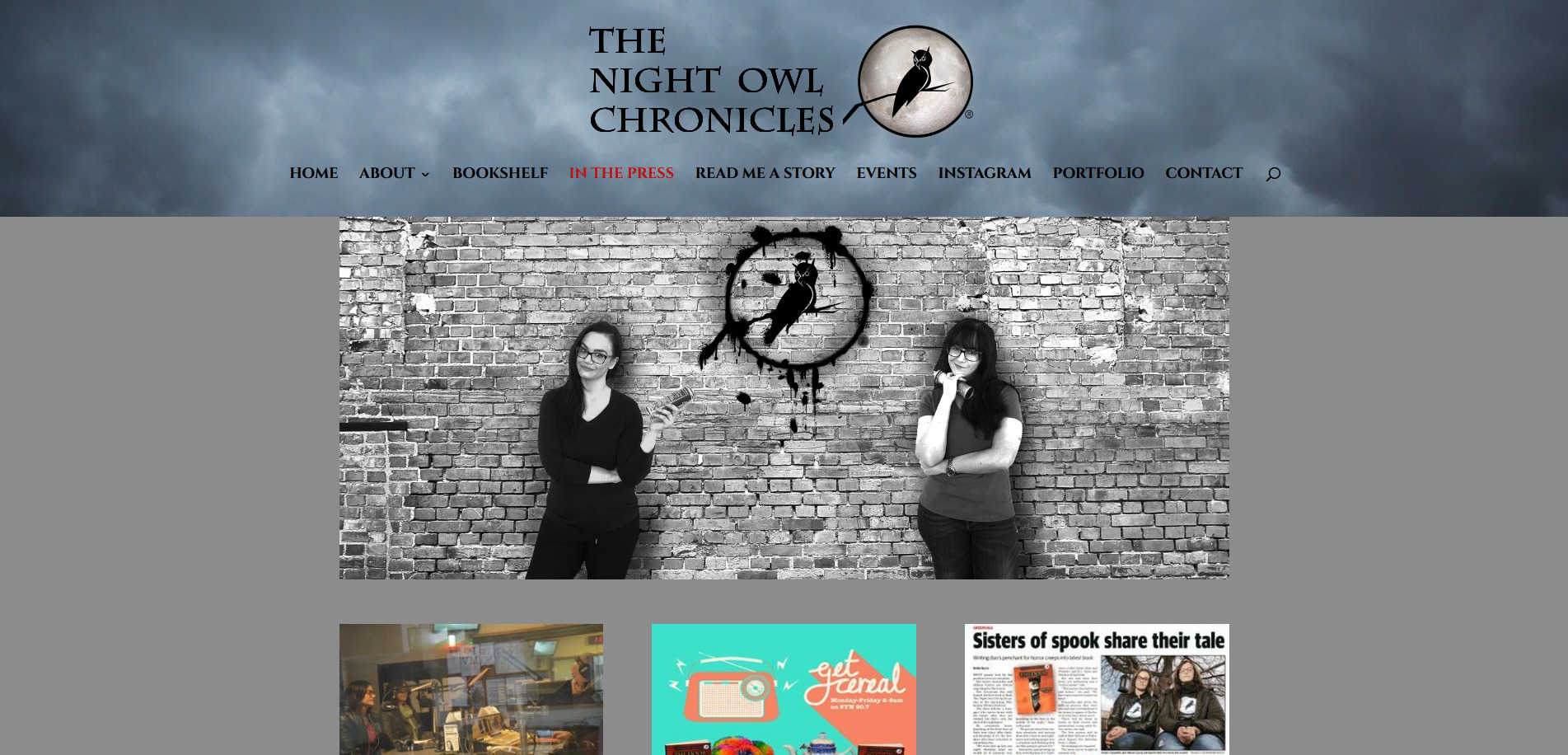 The Night Owl Chronicles