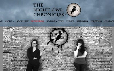 The Night Owl Chronicles by the Garcia Sisters