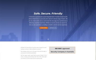 Latest Website – Ci Security
