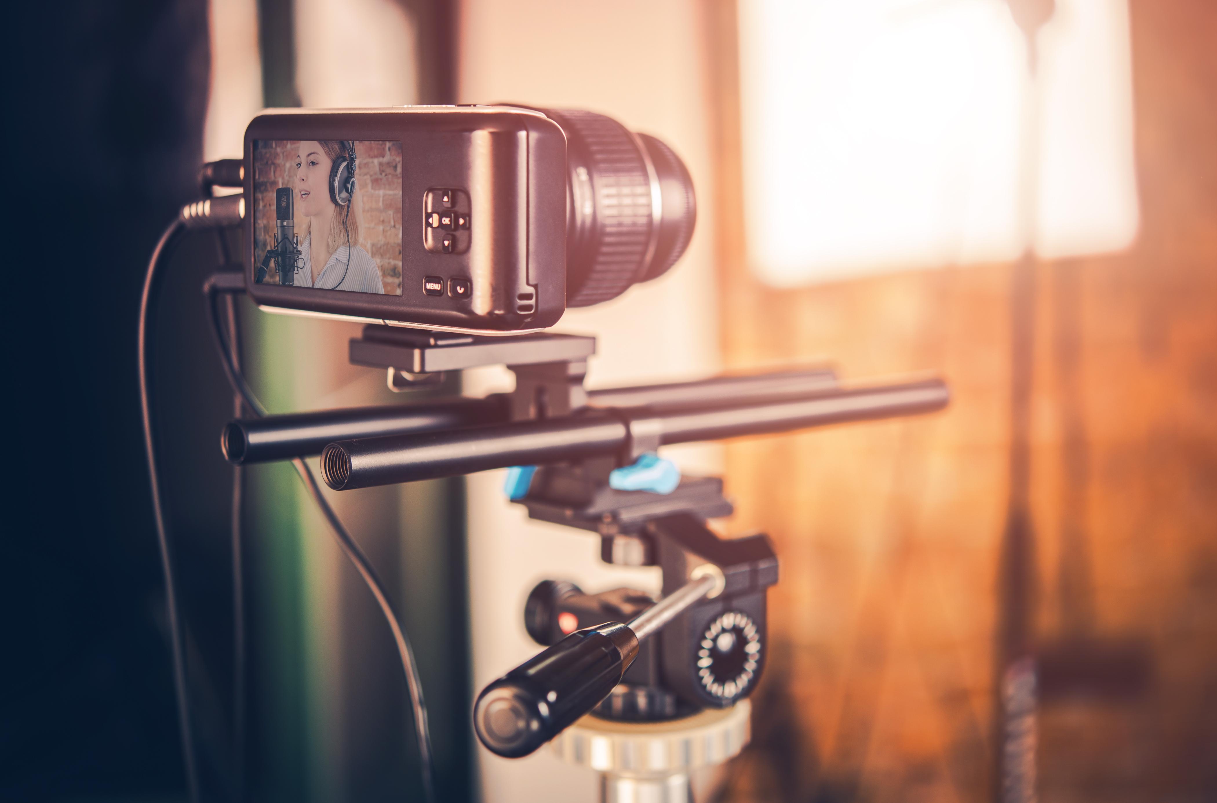 Professional Videography for Websites Melbourne
