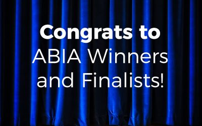 2020 ABIA Awards – Congratulations to WMA Clients!