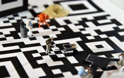 The Business Benefits of Using a QR Code to Sign In