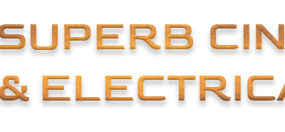 Latest Website – Superb Cinema and Electrical