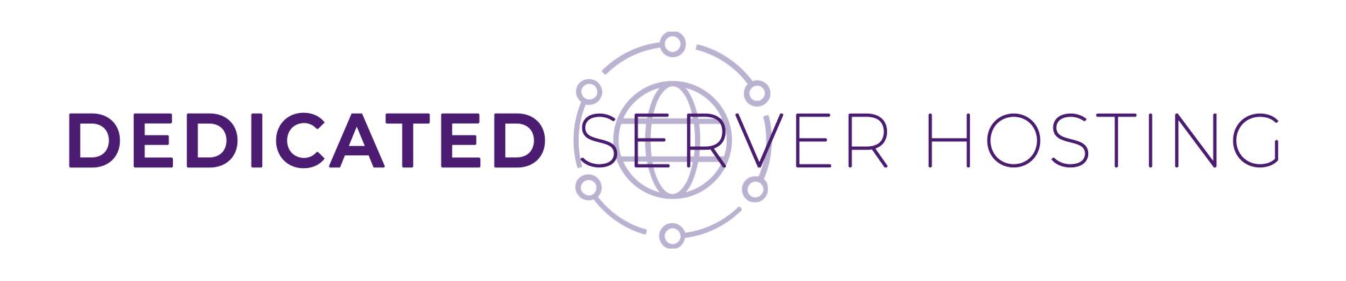Dedicated Server Hosting with WMA